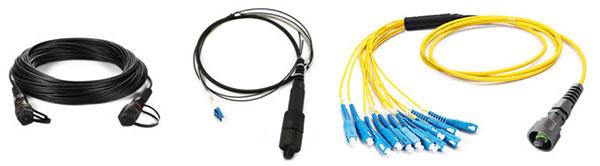 انواع کابل IP67