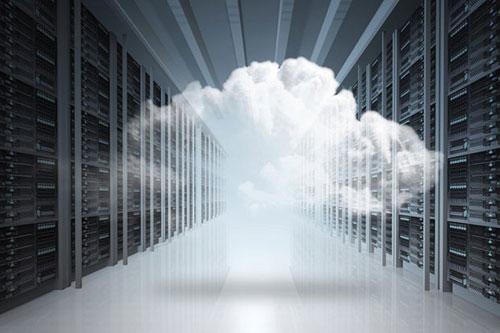 رایانش ابری(Cloud Computing) در دیتا سنترها