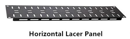 Horizontal Lacer Panel پنل لیسر افقی