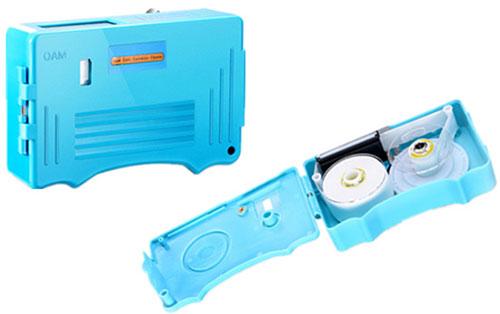 فیبر نوری پاککنندهی نواری (Cassette Cleaner)