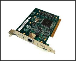 کارت شبکه ( NIC )