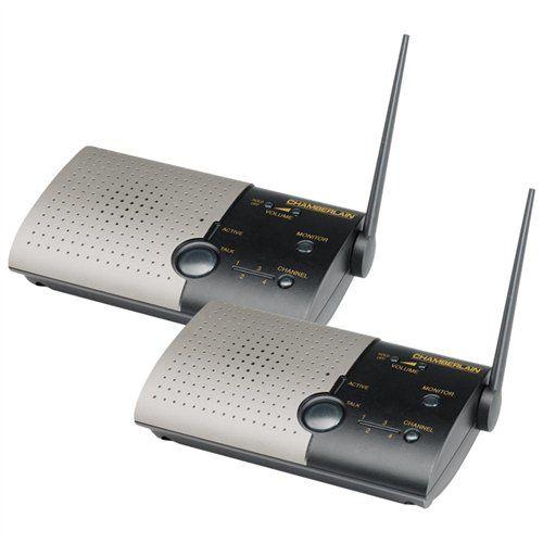 چرا شما به به یک intercom نیاز دارید؟
