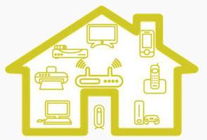 هوشمندسازی خانه  |  Smart Home