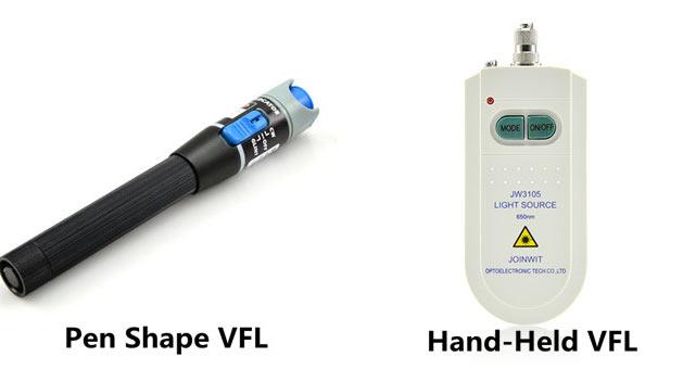 VFL یا قلم نوری چیست؟
