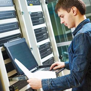 اجرای اکتیو شبکه | اجرای اکتیو فیبر نوری