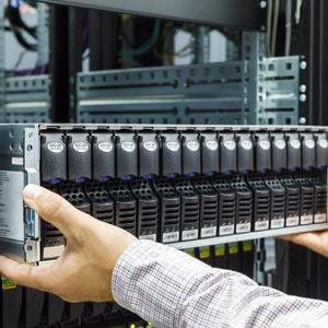 تامین تجهیزات اکتیو شبکه | تامین تجهیزات اکتیو فیبر نوری