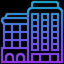 مجتمع های تجاری و مراکز خرید
