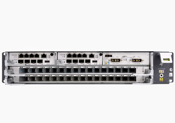 انواع تجهیزات broadband ، OLT
