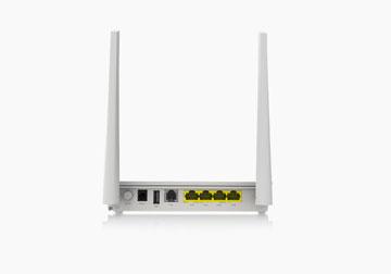 انواع تجهیزات broadband ، ONT