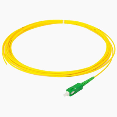Fiber Optic Pigtail | پیگتیل فیبر نوری