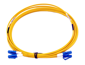 Fiber Optic Patch Cord | پچ کورد فیبر نوری