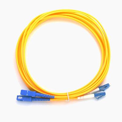 optical fiber patch cord | پچ کورد فیبر نوری