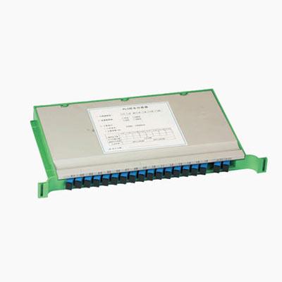اسپلیتر فیبر نوری | plc اسپلیتر پنلی