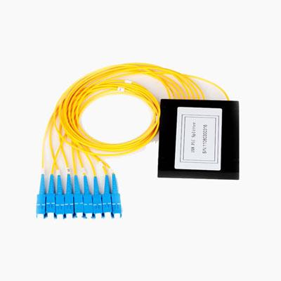 اسپلیتر فیبر نوری | plc اسپلیتر کاستی