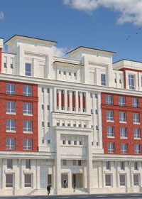 هتل امام علی نجف  | فاطر رسا نور
