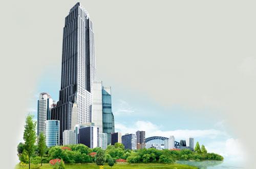 بهینه سازی مصرف انرژی  با ساختمان هوشمند (BMS)