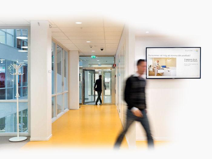 دیجیتال ساینیج موسسات و مراکز آموزشی