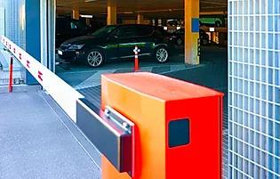 ویژگی های مدیریت پارکینگ هوشمند