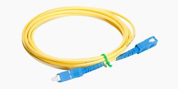 پچ کورد فیبر نوری SC-SC سیمپلکس